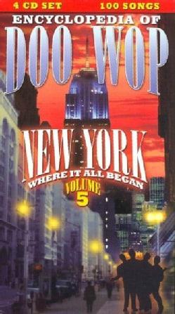 Various - Encyclopedia of Doo Wop Vol. 5