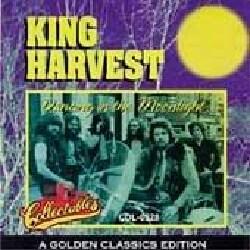 King Harvest - Dancing in the Moonlight: Golden Classics