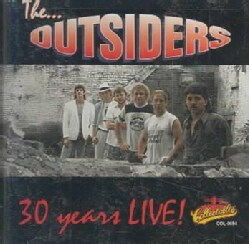 Outsiders - 30 Years Live