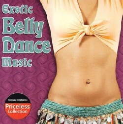Various - Exotic Belly Dance Music