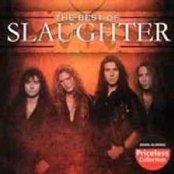 Slaughter - The Best Of: Slaughter