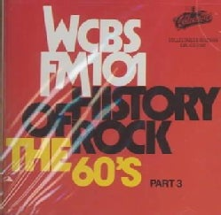 Various - WCBS 6o's Vol. 3