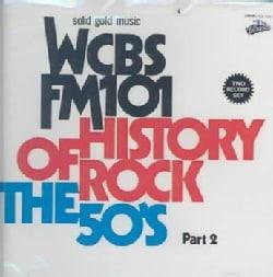 Various - WCBS 50's Vol. 2