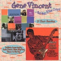 Gene Vincent - Crazy Times:Gene Vincent & Blue Caps Roll