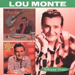 Lou Monte - Sings Songs for Pizza Lovers/Sings for You