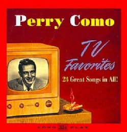 Perry Como - TV Favorites