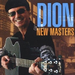 Dion - New Masters