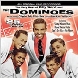 Billy Ward/Dominoes - The Very Best of Billy Ward