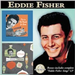 Eddie Fisher - I'm in The Mood for Love/Christmas with Eddie Fisher