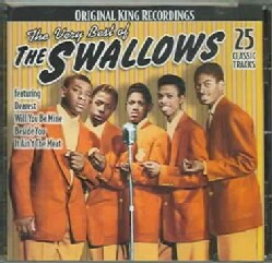Swallows - The Very Best Of The Swallows