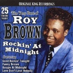 Roy Brown - The Best of Roy Brown