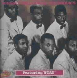 M Williams/Zodiacs - Best of Maurice Williams & the Zodiacs