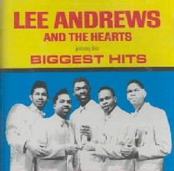 Lee Andrews/Hearts - Biggest Hits