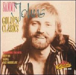 Sammy Johns - Chevy Van:Golden Classics