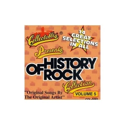 Various - History of Rock Vol. 5