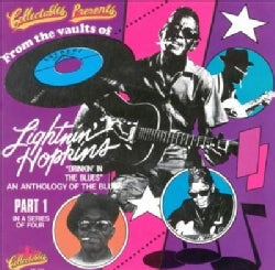 Lightnin' Hopkins - Drinkin in the Blues