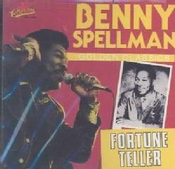 Benny Spellman - Golden Classics
