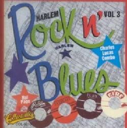 Various - Harlem Rock N' Blues, Vol. 3
