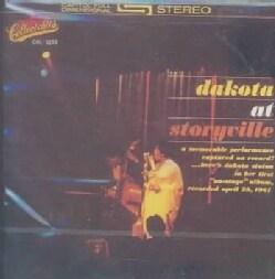 Dakota Staton - Dakota at Storyville