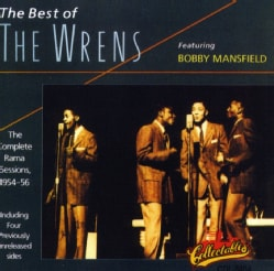 Wrens - Best of the Wrens