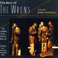 Wrens - Best of the Wrens