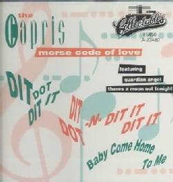 Capris - Morse Code of Love