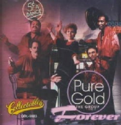 Pure Gold(the Group) - Forever