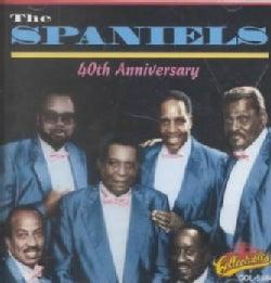 Spaniels - 40th Anniversary 1953-1993
