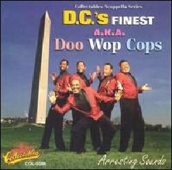 Dc's Finest/Doo Wop - Arresting Sounds
