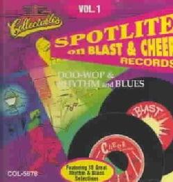 Spotlite Series On B - Doo-Wop & Rhythm and Blues