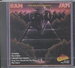 Ram Jam - Ram Jam:Golden Classics