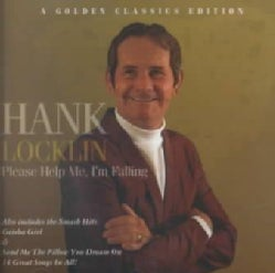 Hank Locklin - Please Help ME I'm Falling