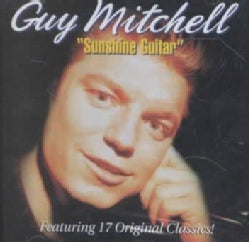 Guy Mitchell - Sunshine Guitar