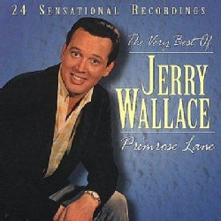 Jerry Wallace - Primrose Lane/Very Best of Jerry Wallace