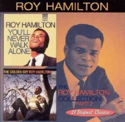 Roy Hamilton - You'll Never Walk Alone/Golden Boy