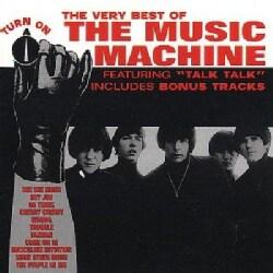 Music Machine - Turn On-Very Best