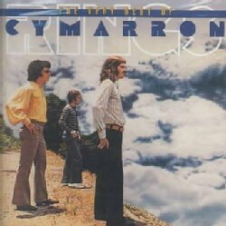 Cymarron - Rings-Very Best of