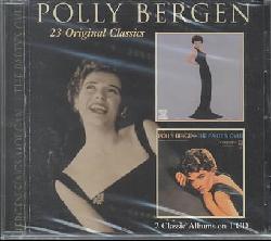 Polly Bergen - Bergen Sings Morgan: Party's over