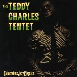 Teddy Charles - Teddy Charles Tentet