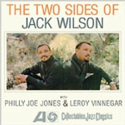 Jack Wilson - Two Sides of Jack Wilson