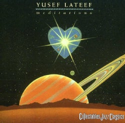 Yusef Lateef - Meditations