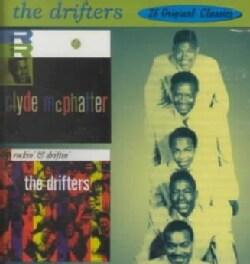 Drifters - Clyde McPhatter & the Drifters/Rockin' & Driftin'