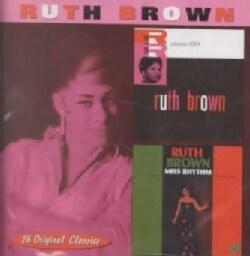 Ruth Brown - Ruth Brown: Miss