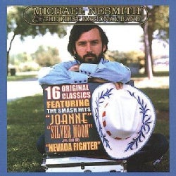 Michael Nesmith - Nesmith and Firstnational Band