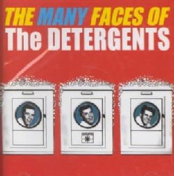 Detergents - Many Faces of the Detergents