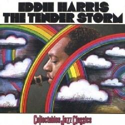 Eddie Harris - Tender Storm