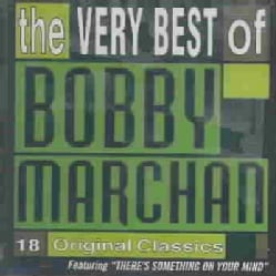 Bobby Marchan - There's Something on Your Mind: The Best Of