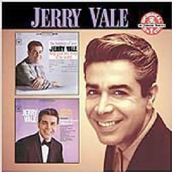 Jerry Vale - Language of Love/Till the End of Time