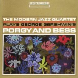 Modern Jazz Quartet - Modern Jazz Quartet Plays Gershwin's Porgy & Bess