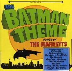 Marketts - The Batman Theme